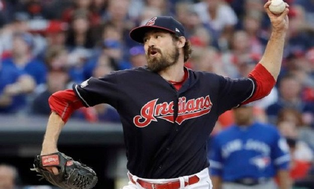 Former UNC Star Andrew Miller Selected to American League All-Star Team
