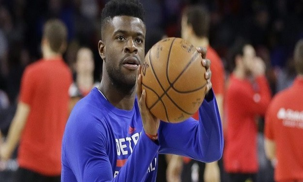 Detroit Pistons Agree to Resign Former UNC Guard Reggie Bullock
