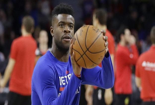 Detroit Pistons Agree to Resign Former UNC Guard Reggie Bullock