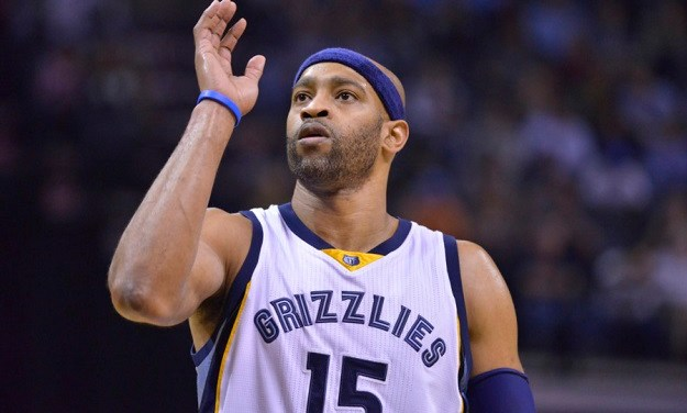 How Former UNC Star Vince Carter became 'Vinsanity'