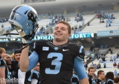 Switzer celebrates (Elliott Rubin)