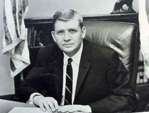Governor Terry Sanford