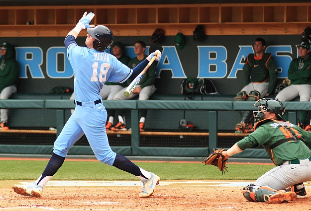 Diamond Heels Escape Phoenix With Ninth-Inning Rally