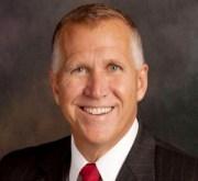 Thom Tillis; Photo Courtesy NC Legislature