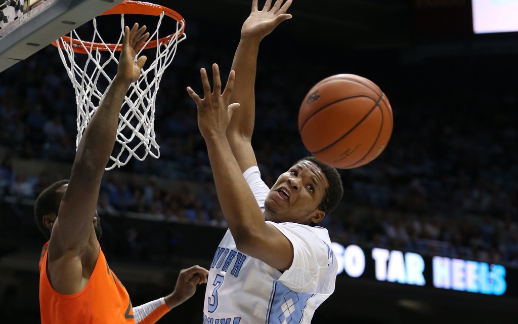 Overmatched Tar Heels Fall to 0-3 In ACC Play In Loss At Syracuse
