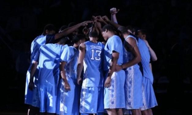 Talkin' Tar Heels with Jones Angell: Carolina Basketball
