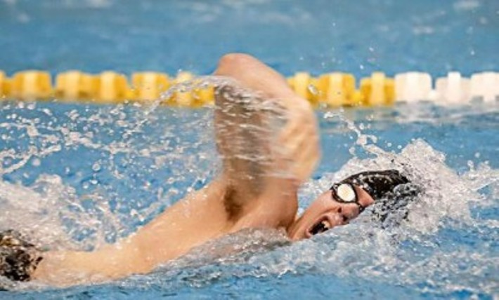 CHHS Claims Swimming Conference Crowns, Aiming For More