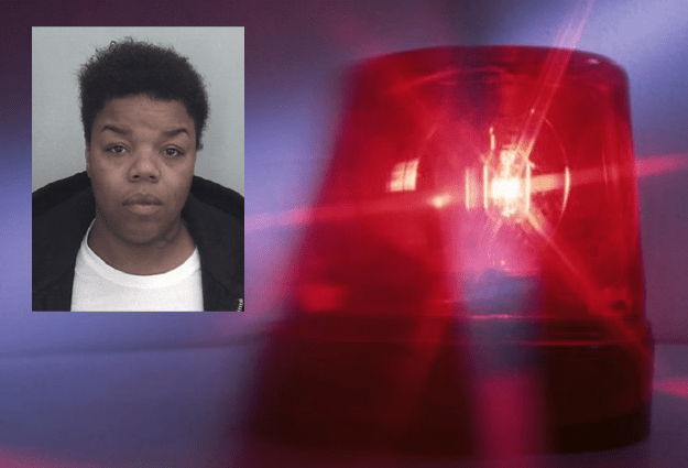 CHPD Arrests Additional Suspect In Friday's Shooting