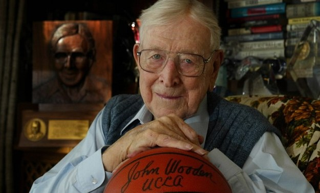 """Oakes: Roy's Remarks – """"The Wooden Way"""""""