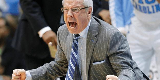 "Oakes: Roy's Remarks – ""Behind the 'Sense of Urgency' Veil"""