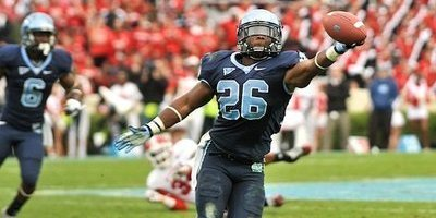 North Carolina, NC State Football Game Named Sixth-Best Of 2012