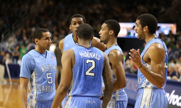 Growing Tar Heel Confidence Heading Into Duke Game Grounded in Defensive Effort
