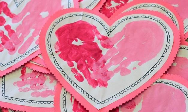 A Black History Month Valentine