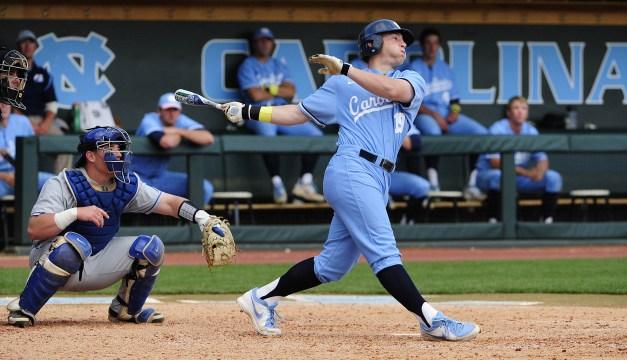 Carolina Baseball Drops Opening Series to the College of Charleston