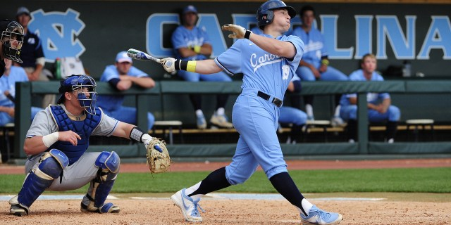Carolina Baseball Drops Opening Series to the College of Charleston
