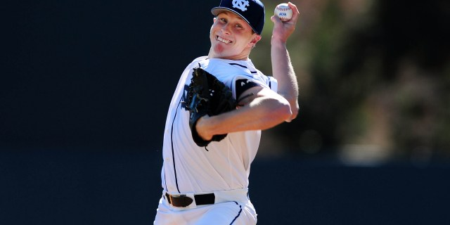 Carolina Baseball Meets Winless Appalachian State Tuesday at the Bosh