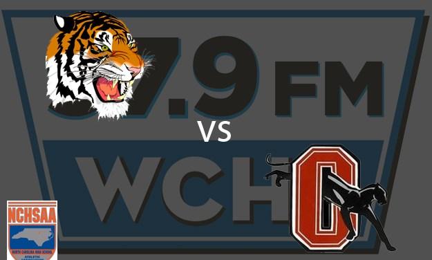 HS Boys' Basketball: Orange 72 – Chapel Hill 63