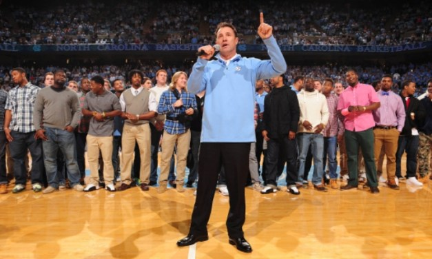 Stress-Free Signing Day Allows Coach Fedora and Co. to Look Ahead at 2015 Talent
