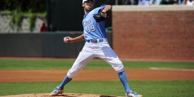 Carolina Baseball Opens Up Season In Low Country