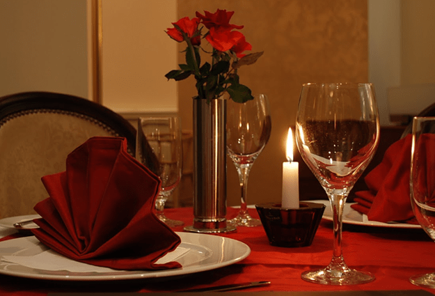Short List Voting: Best Place for a Romantic Night Out