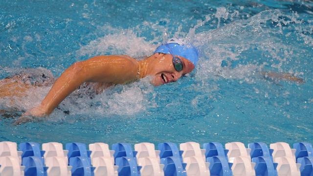 Tar Heel Women Dive In For ACC Glory