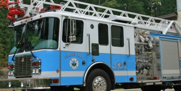 New Chapel Hill Fire Marshal Hired From Pennsylvania
