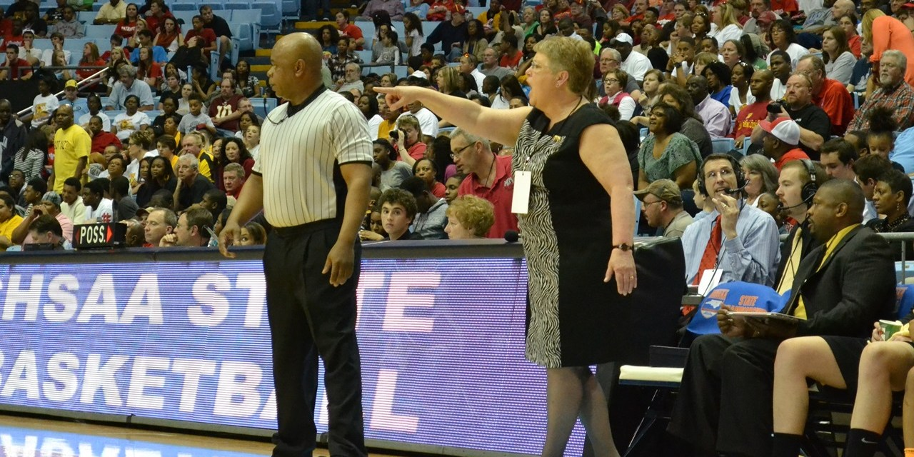 CHHS Winningest Coach To Retire From Classroom April 30