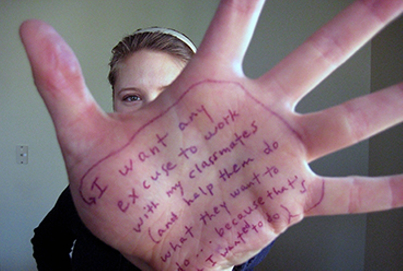Eve Carson's Visionary Spirit Lives On Through Namesake Scholarship
