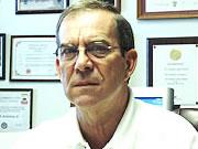 Former Chapel Hill Fire Marshal Joe Robertson Dies at Home in Mebane