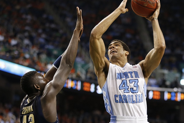 Will Previous Tourney Experience Help Heels?