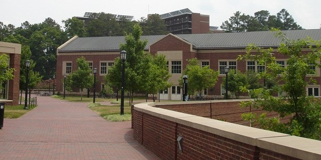 Career Services Director: High Hopes for UNC 2014 Grads