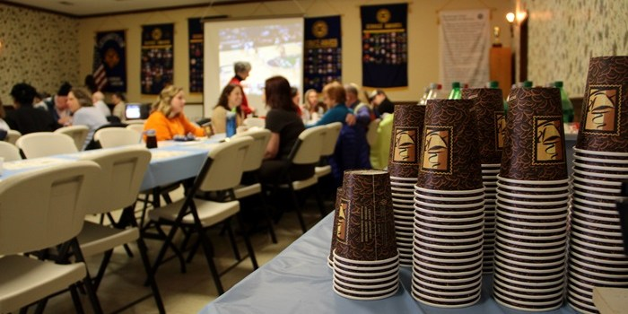 ACC Pancake Fundraiser
