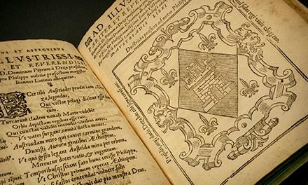 UNC Library Celebrates 7 Millionth Book
