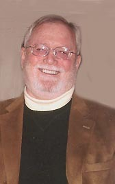 Remembering Former Rec & Parks Director Richard Kinney, 1952-2014