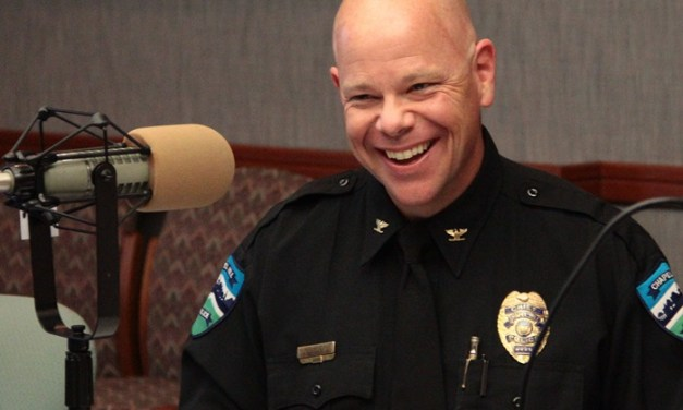 Chapel Hill Expands Duties of Police Chief