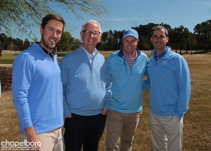 Larry Fedora Golf Tournament