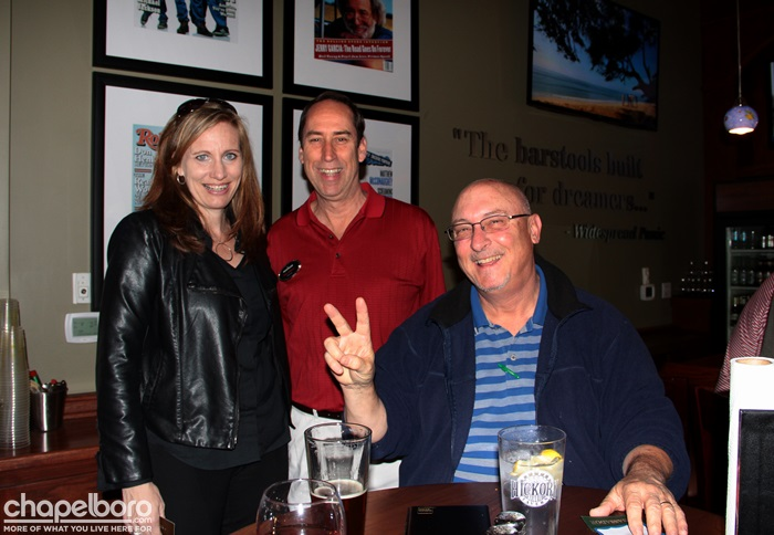 Business After Hours at Hickory Tavern