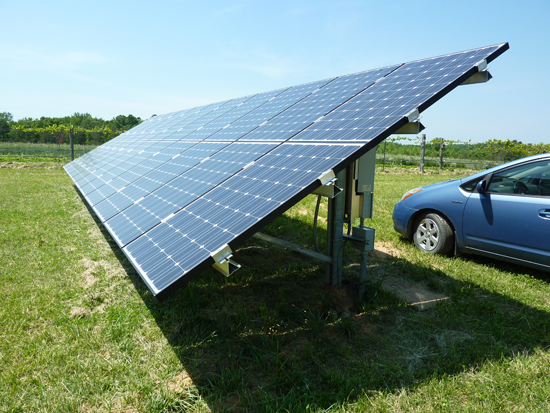 MapleSpring-solar