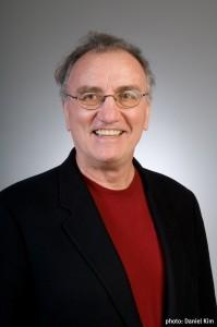 Walt Wolfram author photo