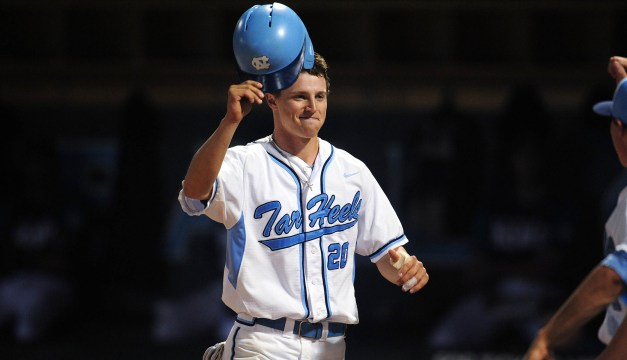 Diamond Heels Get Back On Track With Seahawk Win