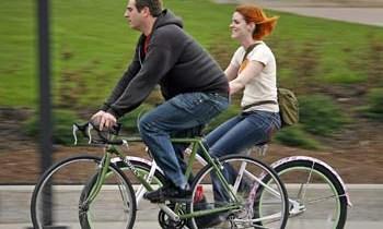 North Carolina Considering New Biking Regulations