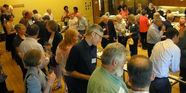 DSC's 8th Annual Wine Tasting Fundraiser
