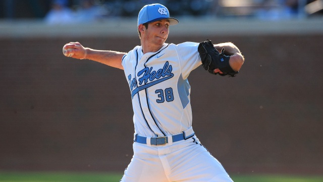 Return To Form: Diamond Heels Grab Road ACC Series Win