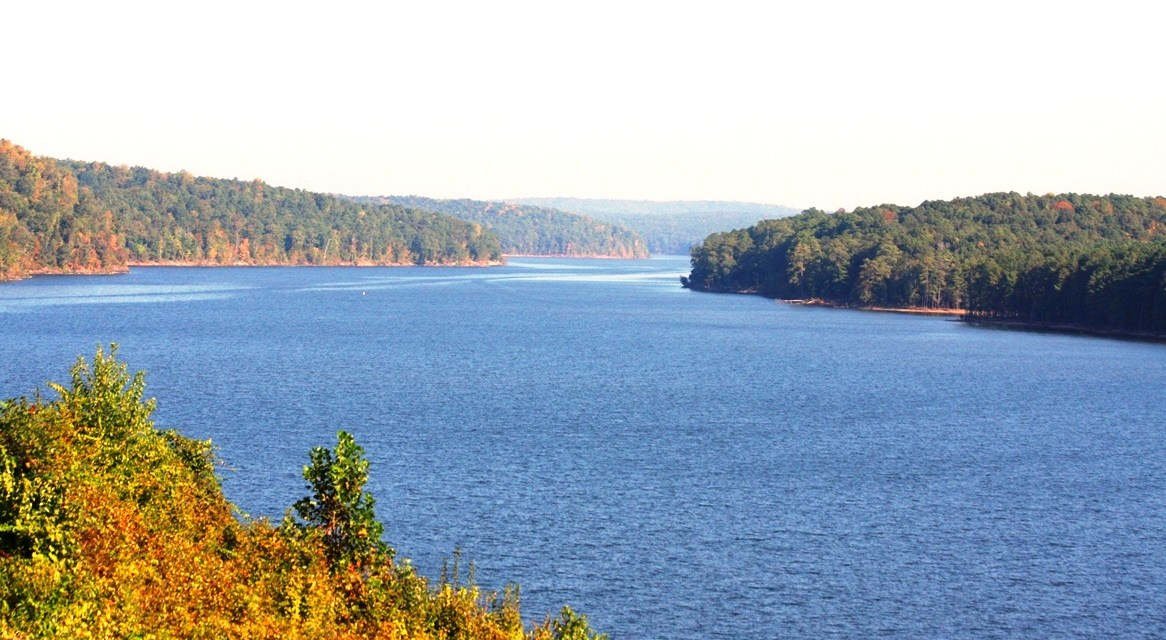 Environmental Group Wants To Bring Back Jordan Lake Protection Rules