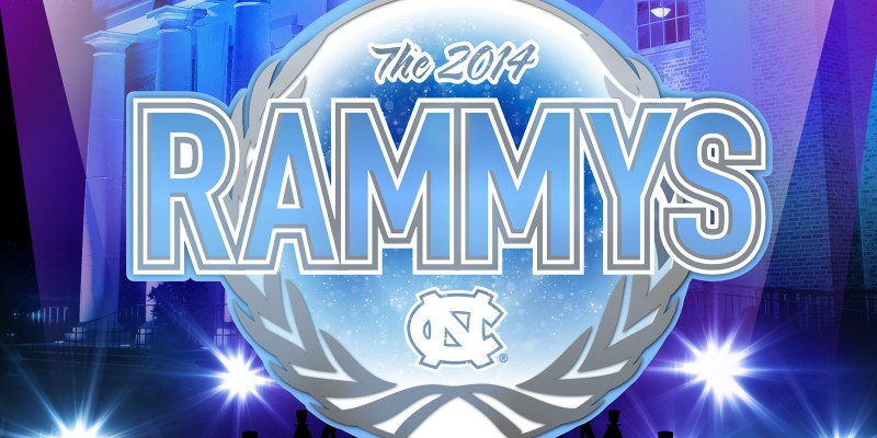 The 2014 Rammys Celebration Fused Athletic Excellence With Old Fashioned Fun