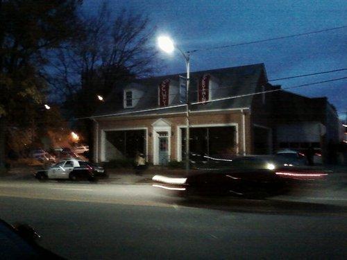 Carolina Ale House To Occupy Former Yates Building