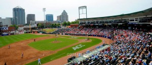 Greensboro's NewBridge Bank Park (ACC.com)