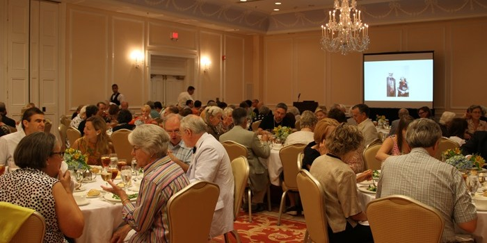 Ackland Annual Luncheon