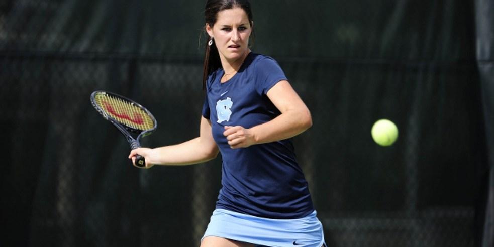 Coach Brian Kalbas Building Powerhouse Tennis Program At Chapel Hill
