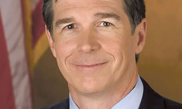 NC Attorney General Cooper: I'm Finished Defending Amendment One